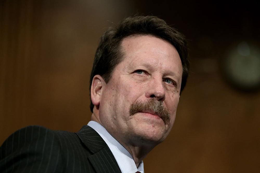 Senate confirms Califf as new FDA commissioner