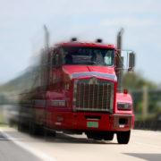 Drowsy Truck Drivers and Accidents - Taylor Martino