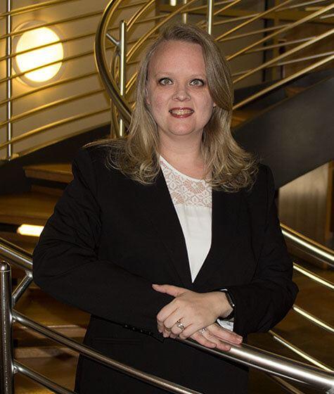 Christina A. Trott