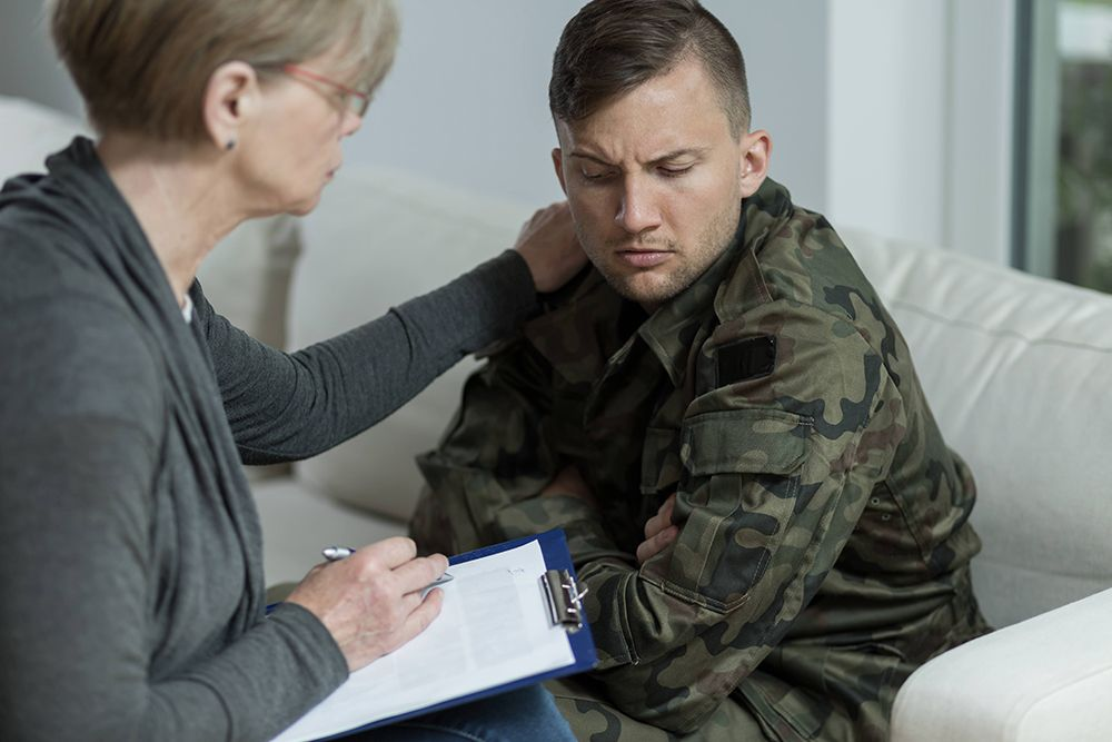 Do You Have Military Hearing Loss?