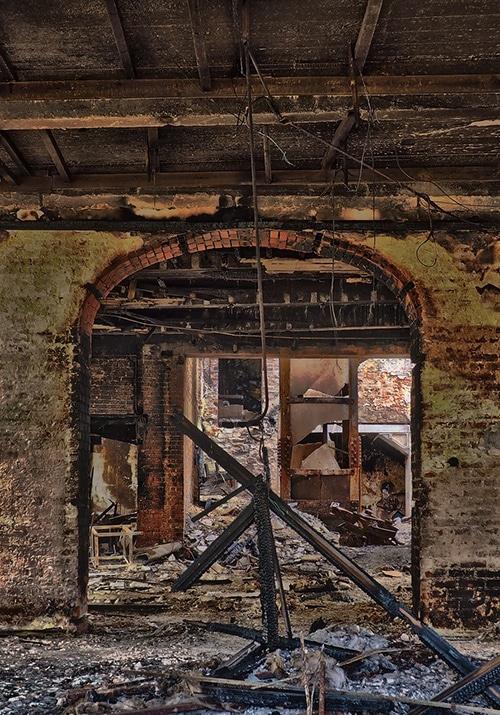 Burn Injury Attorney in Mobile, Alabama