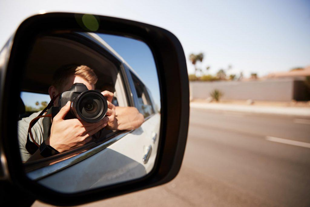 Help your Accident Lawyer in Mobile, AL: Car Accident Photography