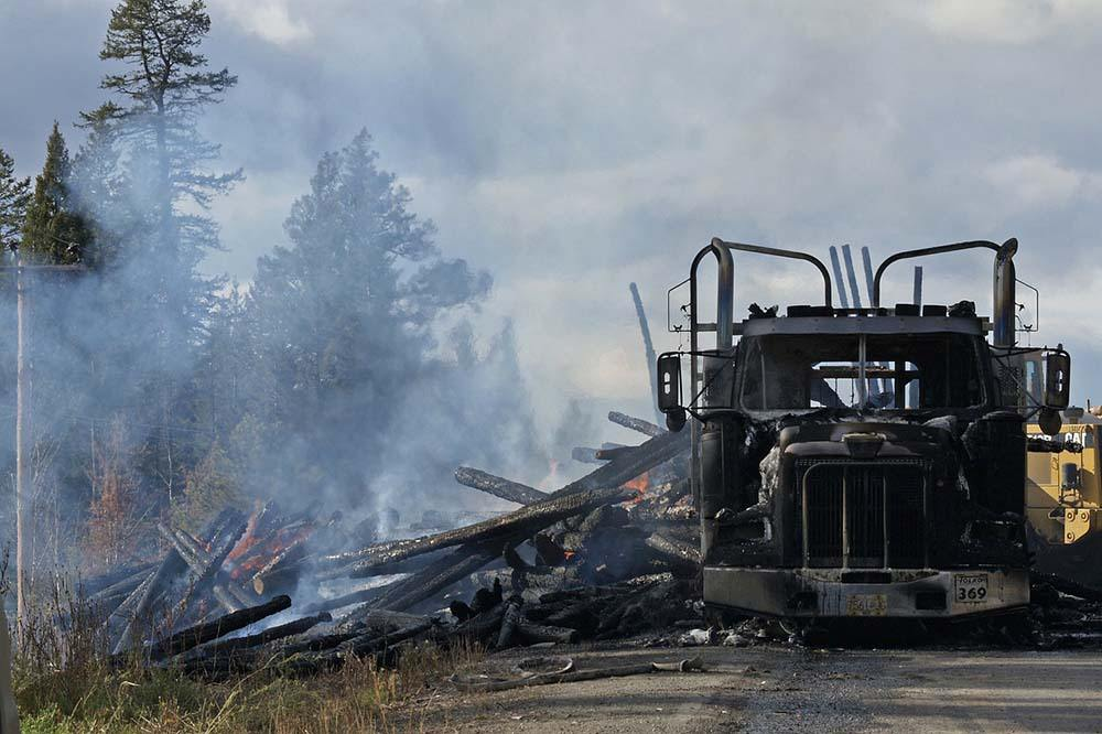 What You Need to Know About Truck Accidents